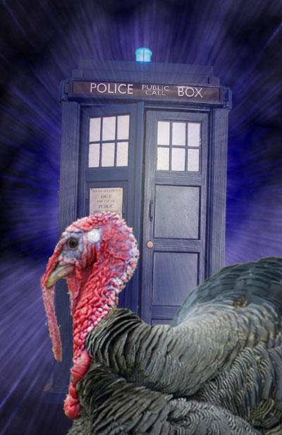 Doctor Who - Turkey