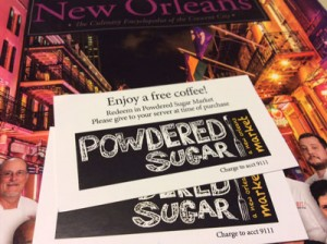 Free-coffee-coupons