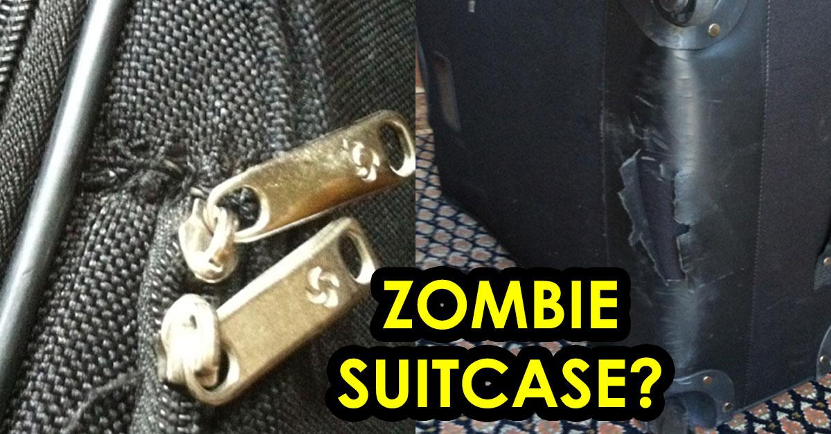 Zombie-Suitcase