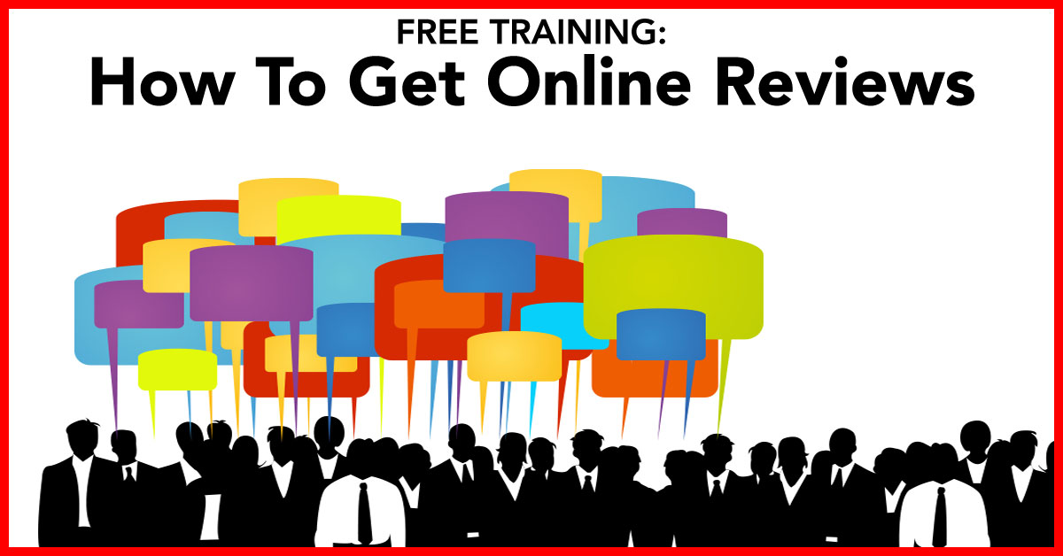 How-to-get-online-reviews